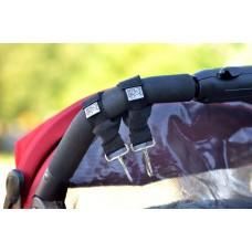 0361 Крепление для сумки на коляску