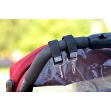 0362 Крепление для сумки на коляску