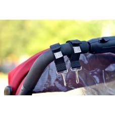 0363 Крепление для сумки на коляску