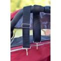 0365 Ремень-крепление для сумки на коляску